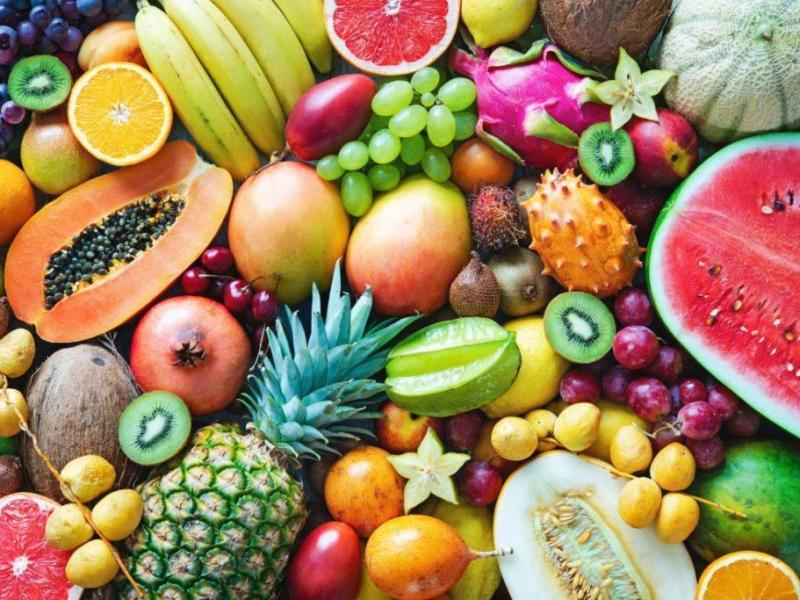 अगर फल अधिक खा लिए गए हैं तो उन्हें पचाने के लिए क्या क्या खाना चाहिए?
