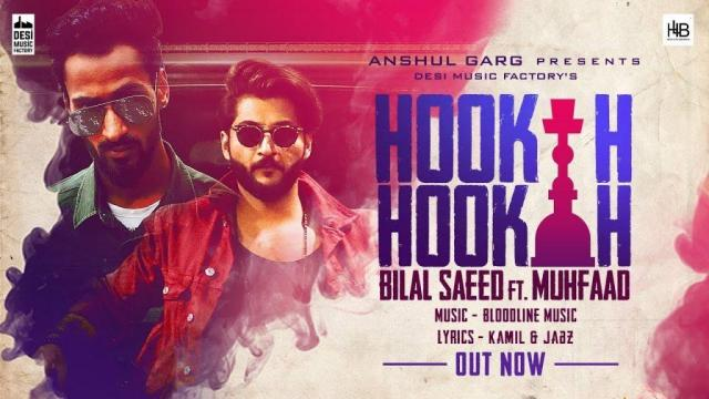 Hookah Hookah Lyrics in Hindi
