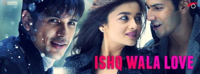 Ishq Wala Love Lyrics | Student of The Year | Shekhar Ravjiani, Salim Merchant, Neeti Mohan