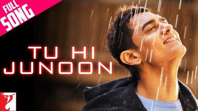 Tu Hi Junoon Lyrics | Dhoom 3 | Mohit Chauhan