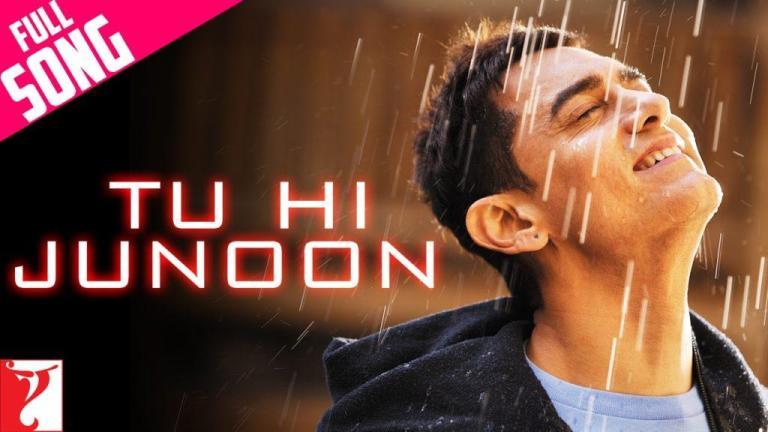 Tu Hi Junoon Lyrics   Dhoom 3   Mohit Chauhan