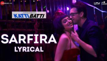 Sarfira Lyrics