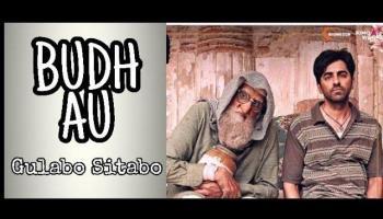 budhau-Lyrics