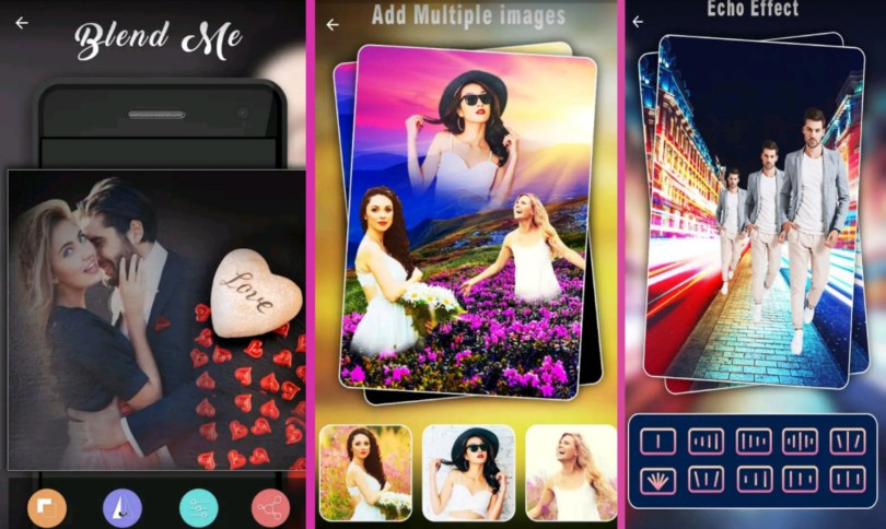 Blend Me Photos Mixture , Photo Light Mixing editor Apps , Photo Background Beautiful Apps, Photo editing Apps , Photo Sajane Ka Apps, Photo Banane Wala Apps