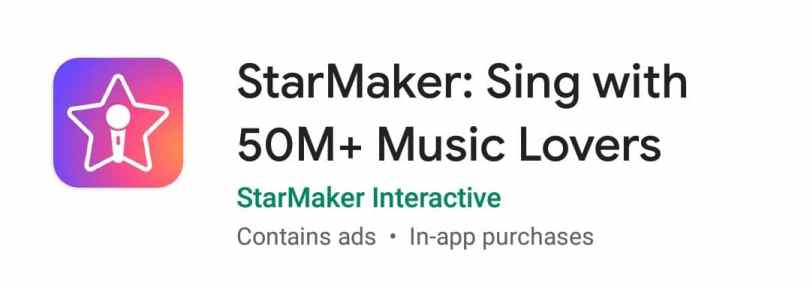 Star Maker, Gana Banane Wali Apps, गण बनाने वाला ऐप्स , Song Editor , Music Rexmix