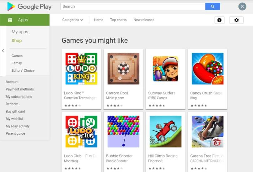 Google play Store Game Download Karne Wala Apps, Play Store Games,