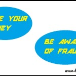 save your money from offline online frauds