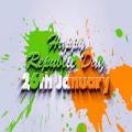 26 January India Republic Day
