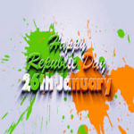 26 January India Republic Day