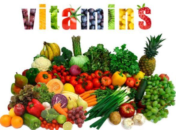 vitamins for pregnancy