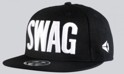 meaning of swag in hindi