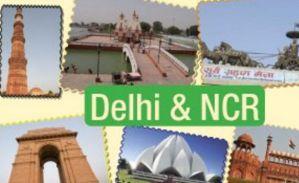 Delhi NCR full form