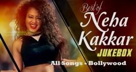 Neha Kakkar All Songs List - Bollywood Movie And Album