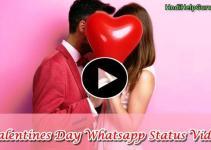 valentines day whatsapp status videos free download