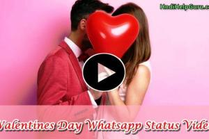 valentines day whatsapp status videos free download