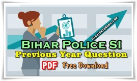 NIOS DELED Question Papers 1st semester Download Free PDF
