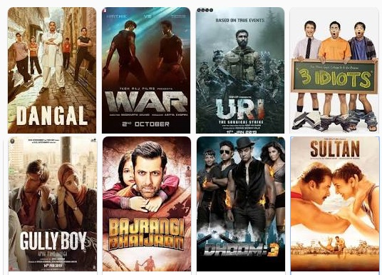 Online Free Hindi Bollywood Movies Free Watch 2020 Latest Popular YouTube