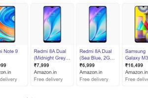redmi mobile offers