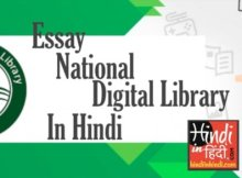 hindiinhindi National Digital Library