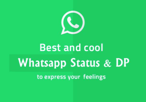best-cool-whatsapp-status