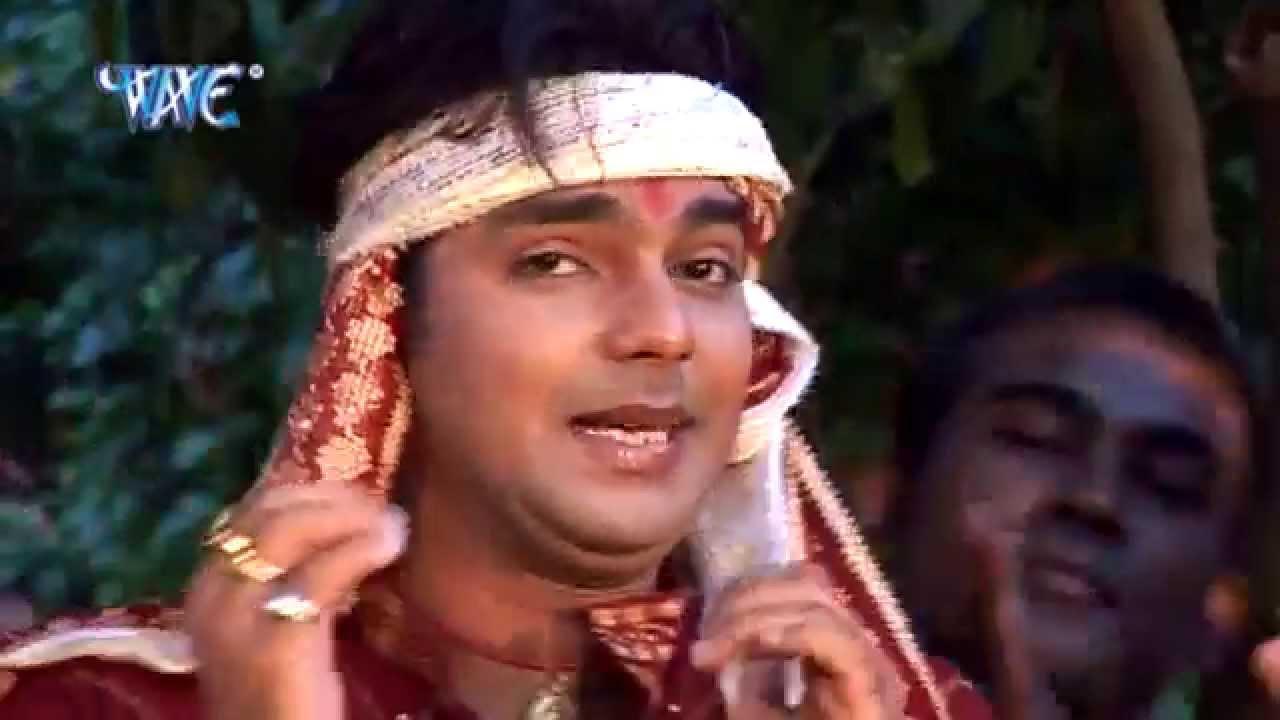 Kache Kache Baswa Ke (Pawan Singh) Lyrics