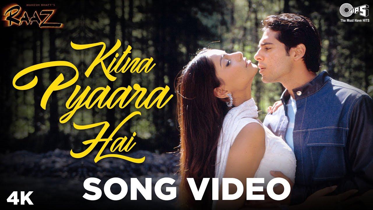 Kitna Pyara Hai Ye Chehra (Udit Narayan) Lyrics