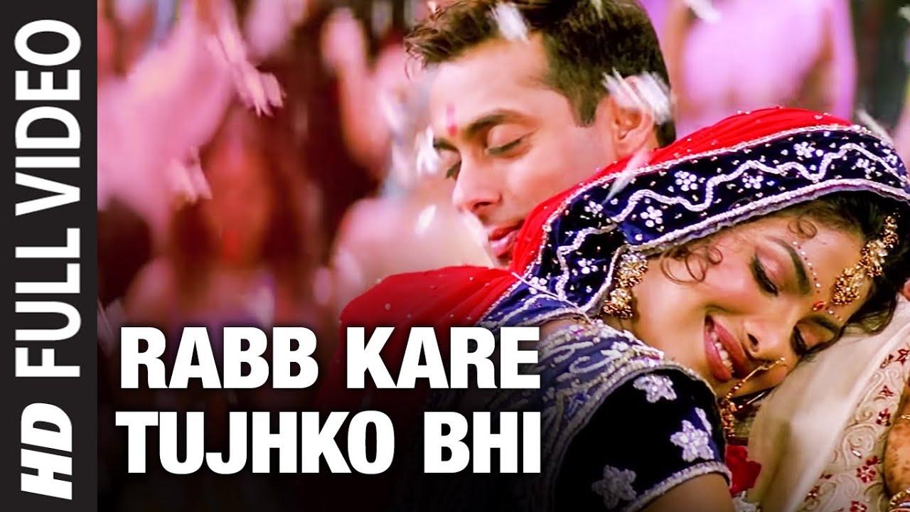 Rabb Kare Tujhko Bhi (Udit Narayan) Lyrics