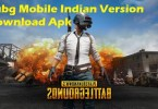 Pubg Mobile Indian Version Download Apk