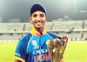 Devdutt Padikkal Biography: ipl price, age, gf, family, team, full name, height, career