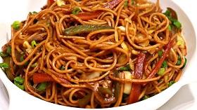 junk food list hindi chaumin