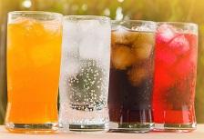 junk food list hindi cold drinks