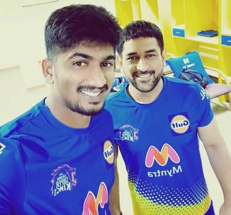 M Harisankar Reddy Bio (Cricketer) Age, Height, Weight, Ipl, Girlfriend