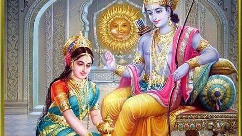 Sita Ki Mata Ka Naam Kya Tha