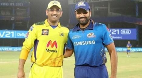 MI VS CSK Ka Match Kab Hai