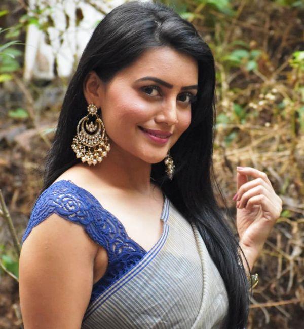 Sonali Patil boyfriend