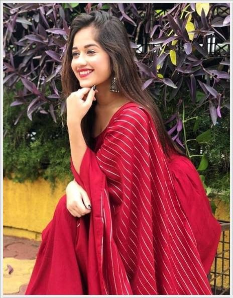jannat zubair rahmani images instagram