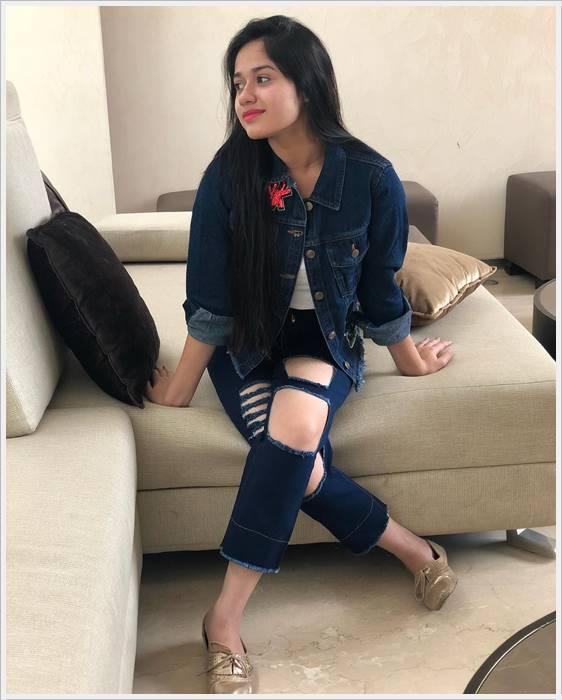 jannat zubair images5