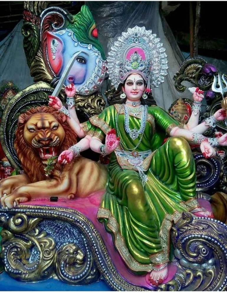 navratri images for whtasapp
