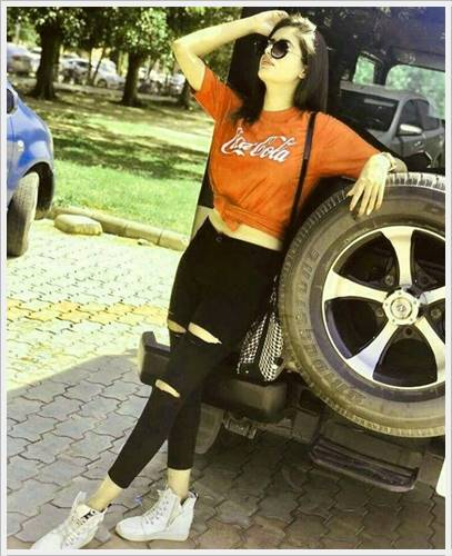 Attitude Girl Dp Images For Whatsapp (10)