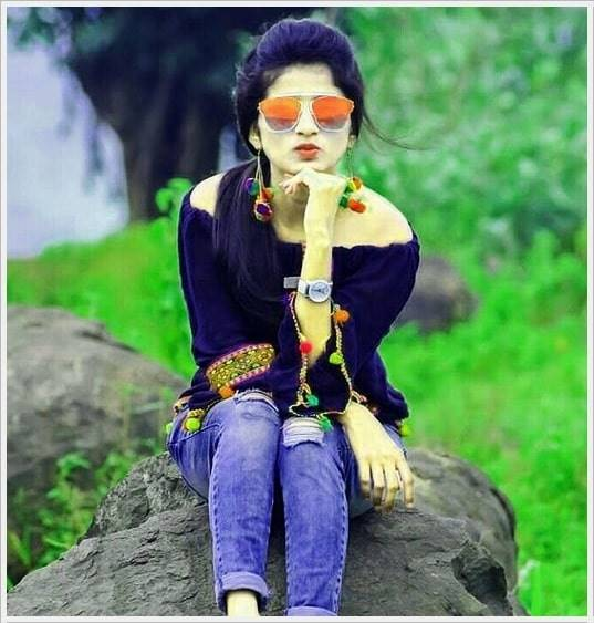 cute girls dp images pictures 148