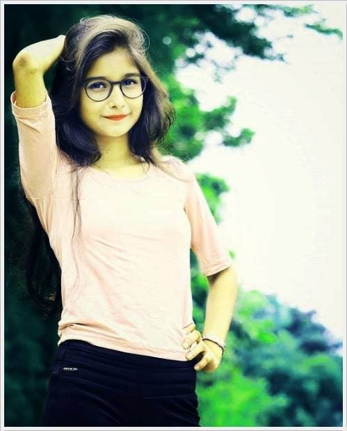 cute girls dp images pictures 127