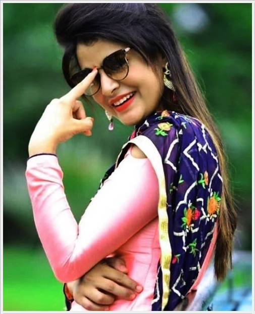 stylish dp for girls beautiful profile pic25