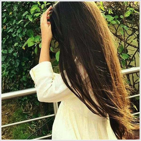 Cute Stylish Beautiful Hidden Face Dp For Girl Whatsapp