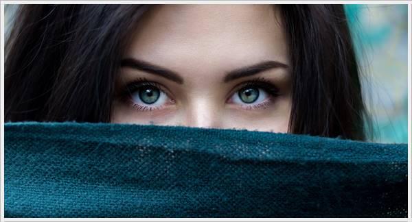 Hidden Face stylish girl fb dp