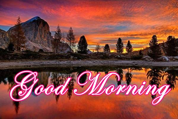 Good Morning Nature Images Photos HD 24