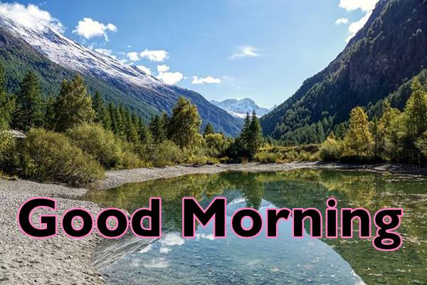 Good Morning Nature Images Photos HD 38