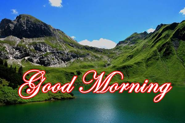 Good Morning Nature Images Photos HD 3