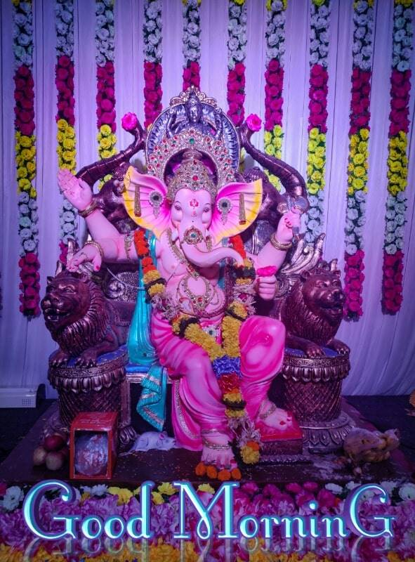 good morning ganesh photo14