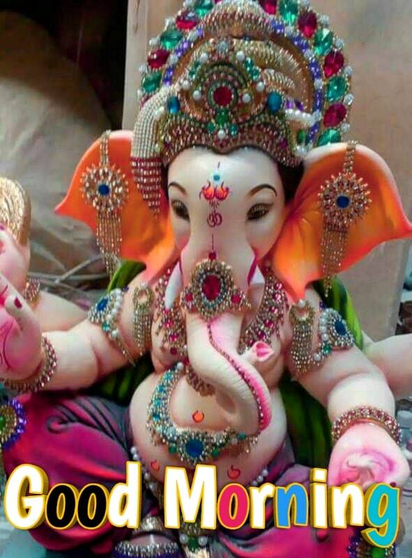 good morning ganesh photo50