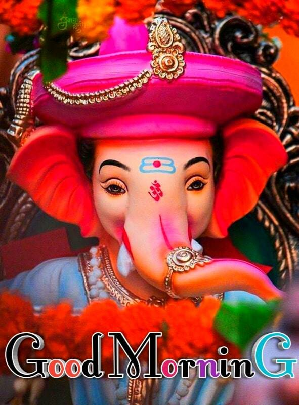 good morning lord ganesha images 67 min